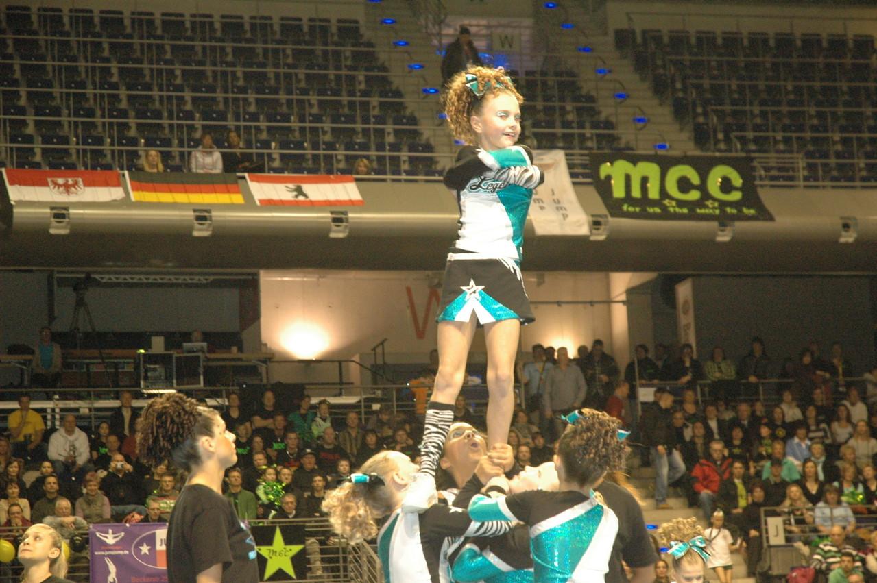 BBCM 2011