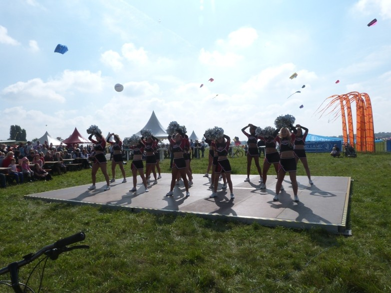 Legends - Festival der Riesendrachen