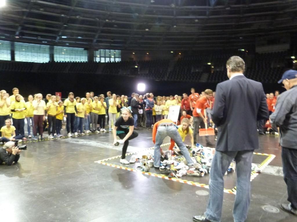 88,8 - Vereinsmeisterschaft - Finale
