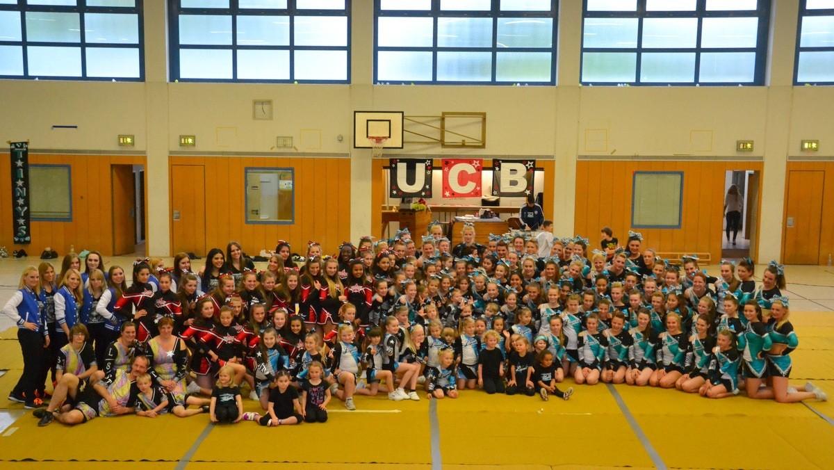 Die gesamte UCB-family