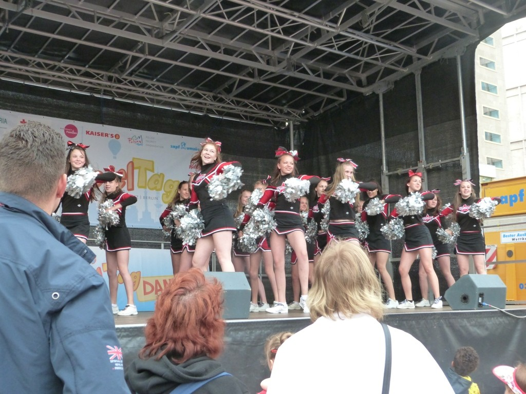 Youngstars - Weltspieltag