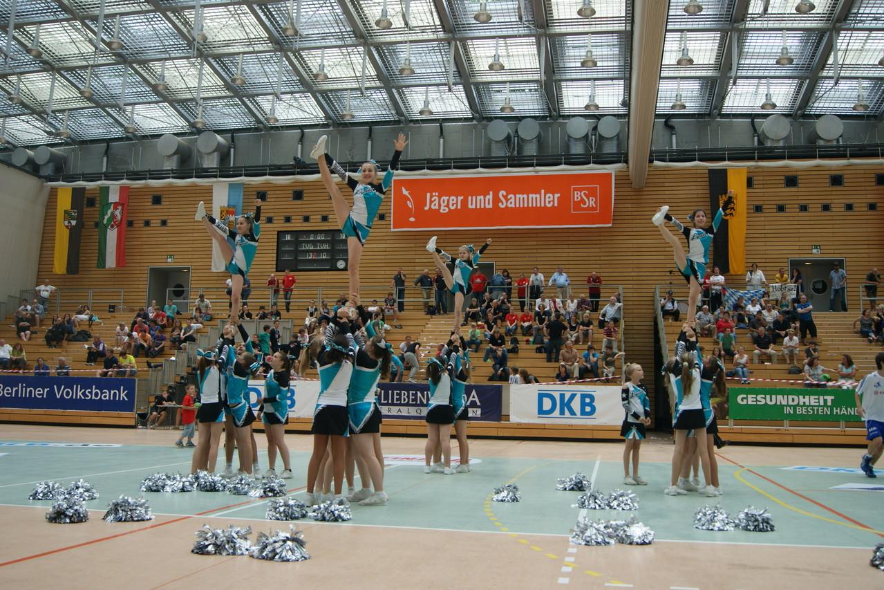Deutsche Handballmeisterschaft