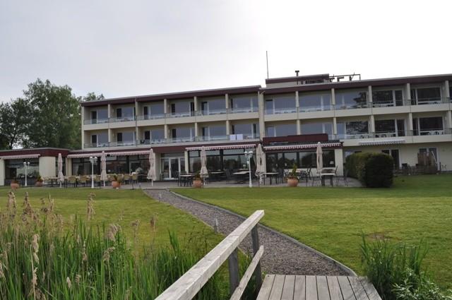 Hotel Schwanenhof in Mölln