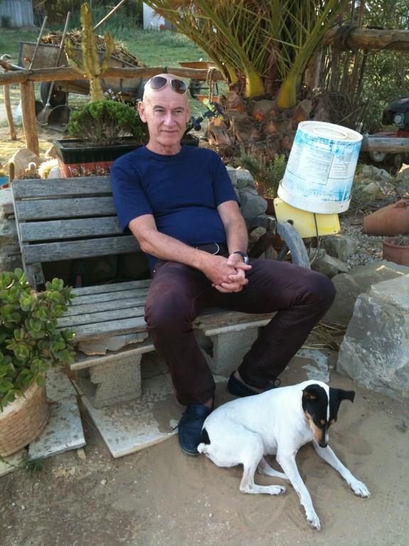JJ mit Jackie - Hundeersatz für Buddy