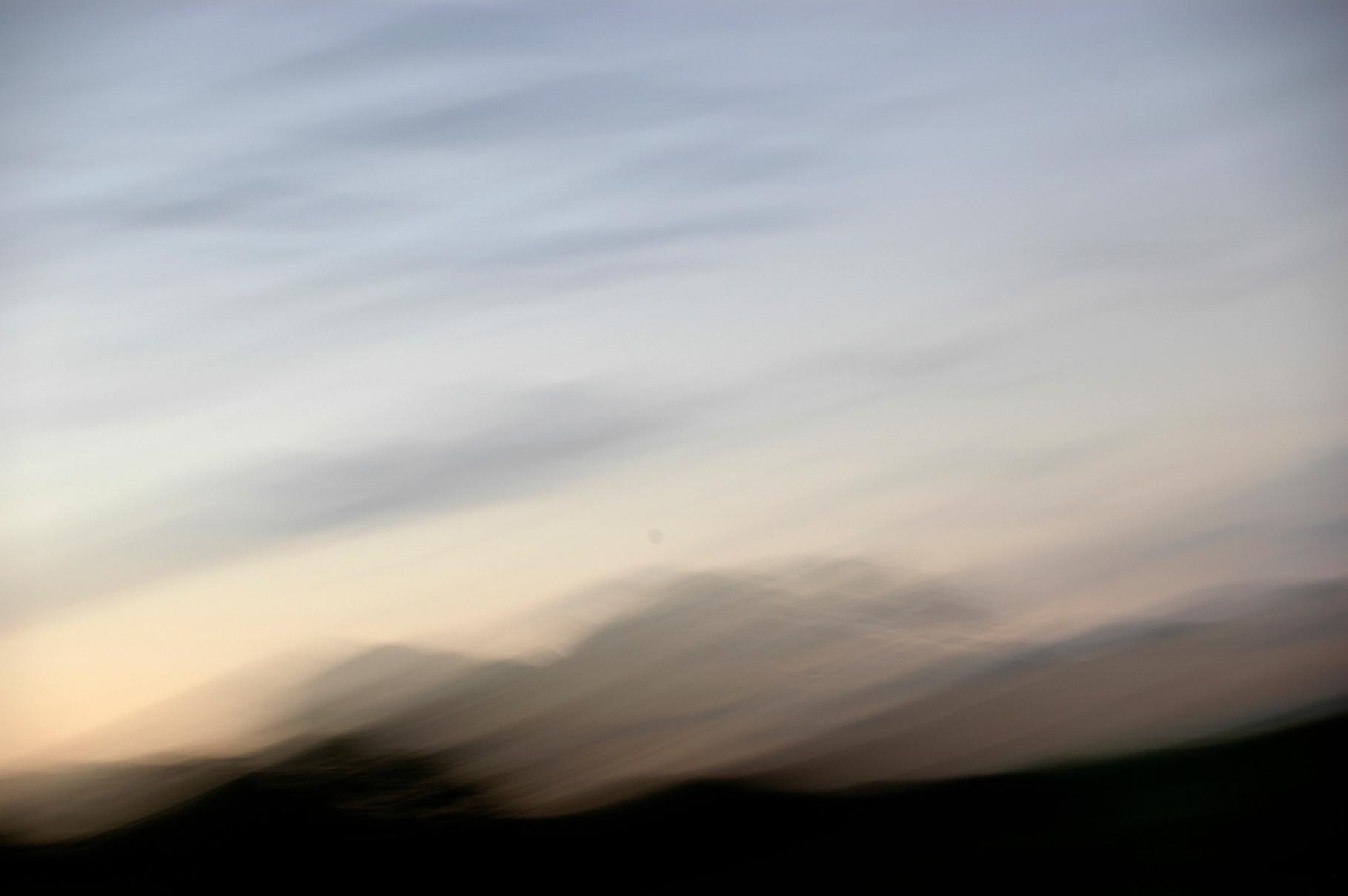 """""""Horizont"""", 2005 (aus """"Munich-Paris"""")"""