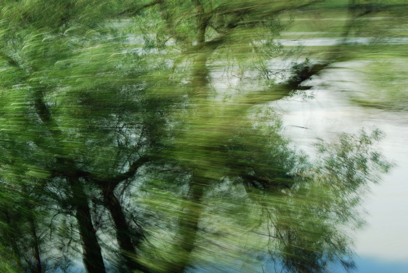 """""""Ufer"""", 2013 (aus der Serie """"Railjet"""")"""