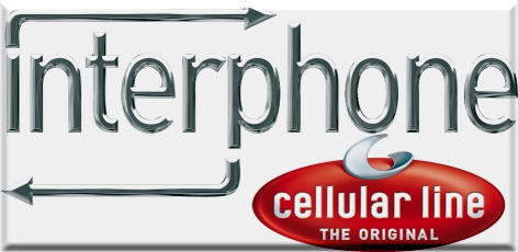 Logo Interphone Cellular Line