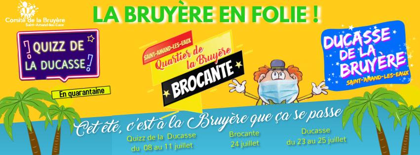 La Bruyère en folie !!