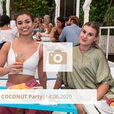 COCONUT Party, COCONUT CHILL & GRILL