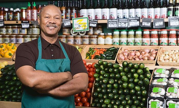 Geschäft eröffnen als Migrant