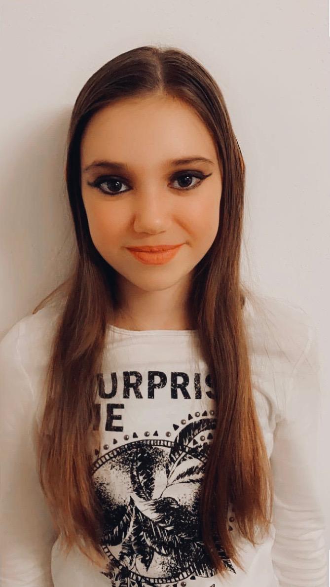 Gabriela Preradovic