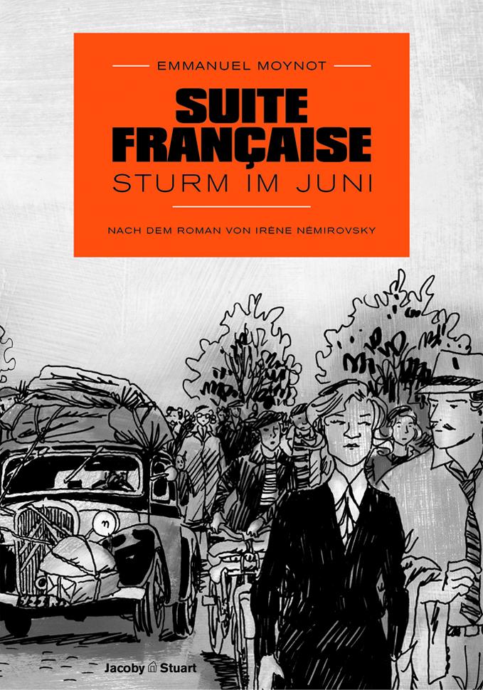 Sturm im juni, (Jacoby Stuart, Allemagne)