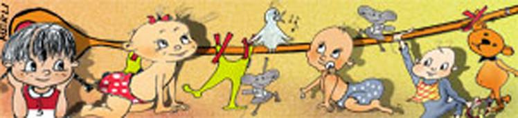 babygruppe - Bannererstellung