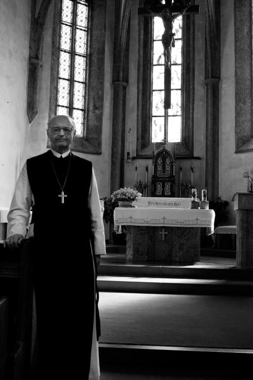 Mag. Matthäus N., Abt