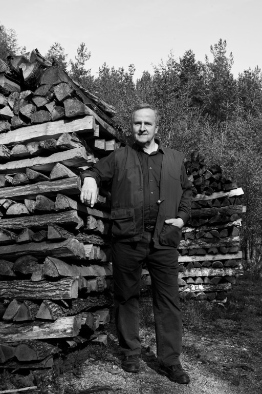 Josef G., Forstverwalter