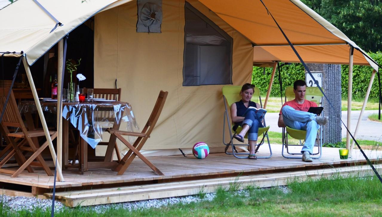 Nos Tentes Lodge