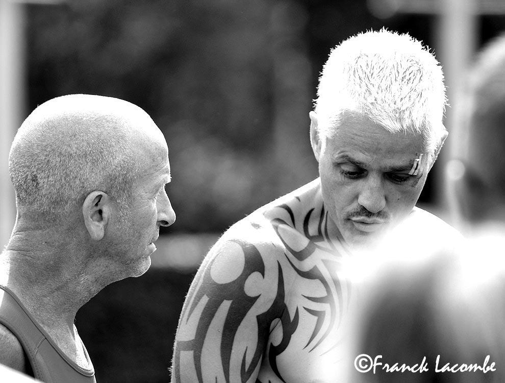 Franck Lacombe Photographe Sport Auvergne Rhône-Alpes
