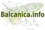 Balcanica.info - Amphibians and Reptiles of the Balkans