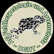 Verbreitungsatlas einheimischer Reptilien und Amphibien der AG Feldherpetologie und Artenschutz der DGHT