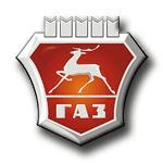 Gaz - Volga-logo