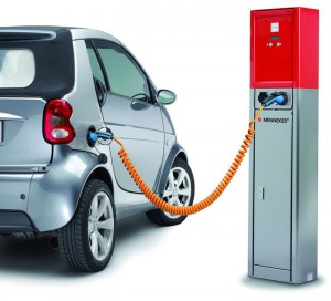 Electrocar Charging