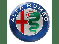 Alfa Romeo Cars logo