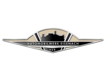 Wartburg Cars logo