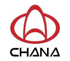 chana car logo