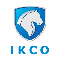 IKCO car logo