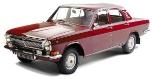 GAZ Volga 24 (1970)