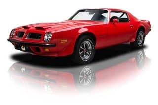 Pontiac Firebird Formula 350