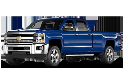 Chevrolet-Pick Up