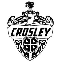crosley logo