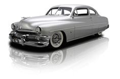 Mercury Car