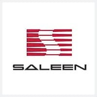 25+ Saleen Logo