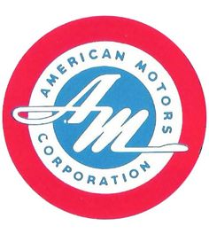 amc car logo