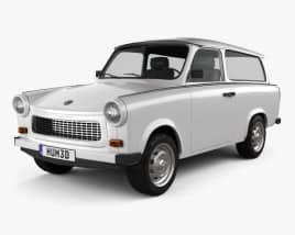 Trabant 601 Sedan