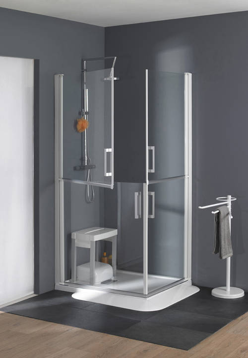 bad und klo egal wo scheer. Black Bedroom Furniture Sets. Home Design Ideas