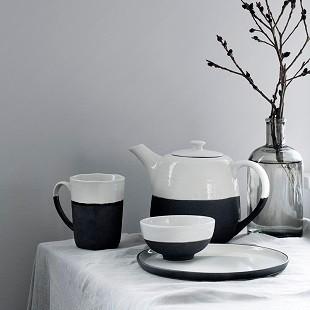 Broste Copenhagen | Geschirr Esrum | victor&linchen | concept store | schöne dinge schenken | Heidelberg Geschenke  | Foto: © broste
