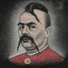 Козацький отаман Семен Палій