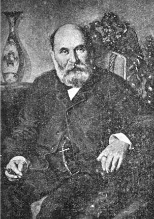 Огарков Михайло Федорович
