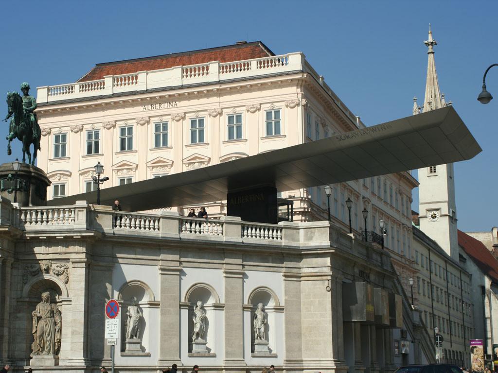 Albertina-Kunstsammlung