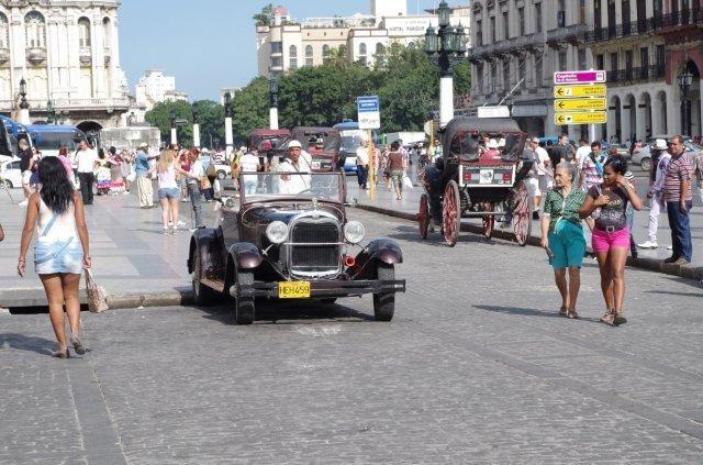 la voiture de Charlie Chaplin?