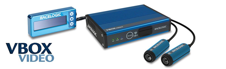 Fahreranalyse mit System. HD Video und GPS Daten.