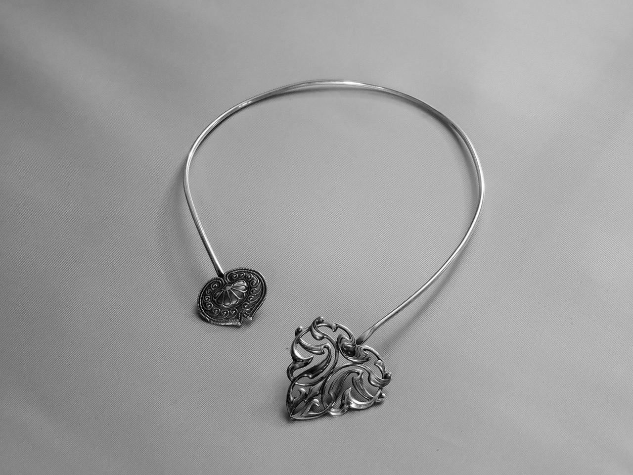 Fabulous Bijoux de style médiéval - Créations-Zambelli bijoux, accessoires  AX87