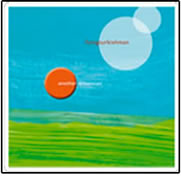 CD: Another Dimension - Kaan Taprak (Percussion, Electronic Percussion)