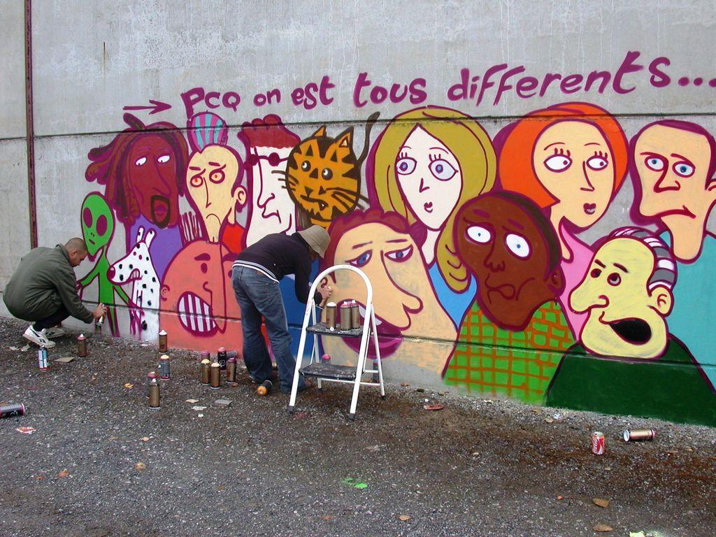 Eté Jeunes./2007