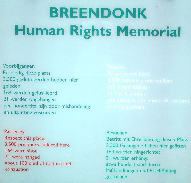 Breendonk