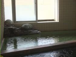 ゆうすげ温泉