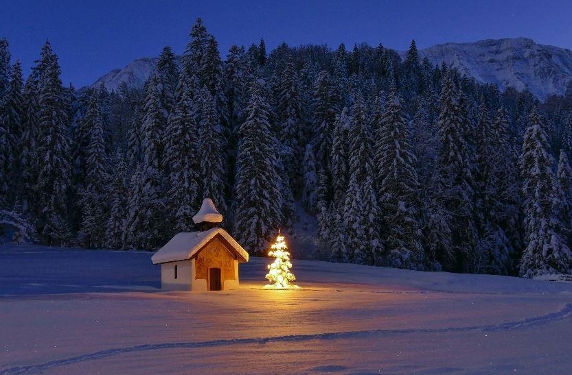 Weihnachtsferien - Die Trevista bleibt über die Festtage geschlossen